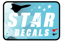 Star-Decals